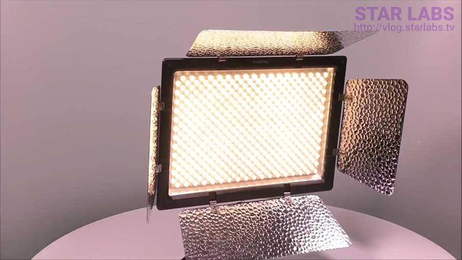 YongNuo YN-900 II Pro LED