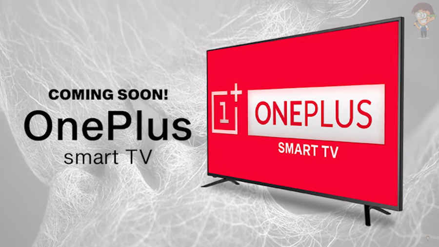 OnePlus LED TV