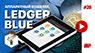Обзор аппаратного кошелька для криптовалют Ledger blue