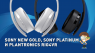 Сравнительный тест наушников Sony NEW Gold, Sony Platinum и Plantronics RIG 4VR для Sony Playstation, Windows и Mac OS X