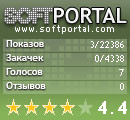 скачать Urban Painter с SoftPortal.com