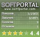 скачать Mandelbrot с SoftPortal.com