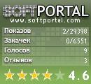 скачать Reaction Time Indicator с SoftPortal.com