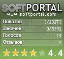 скачать Патифон с SoftPortal.com