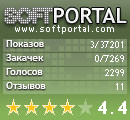 скачать MirAudioBook Browser с SoftPortal.com