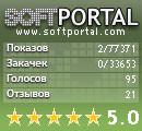 SoftPortal.com: Hidden Administrator