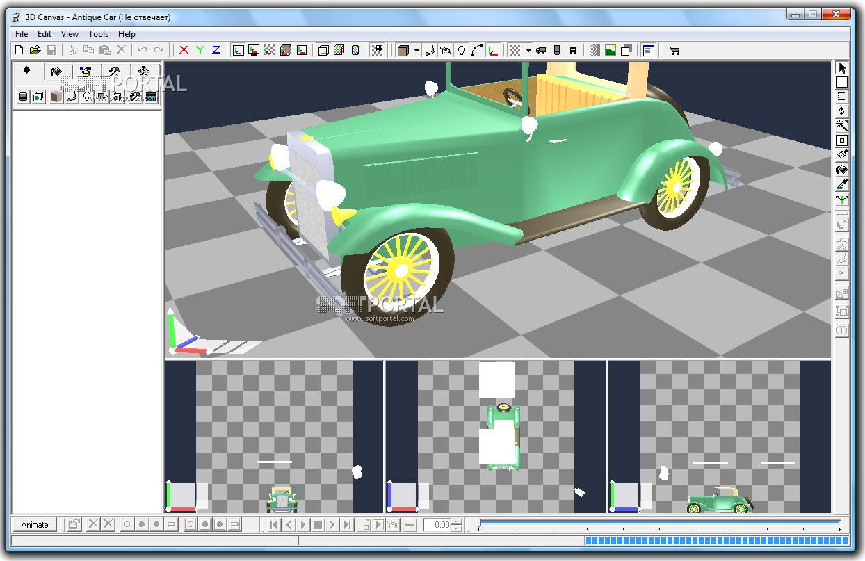 Программы 3D Моделирования На Андроид