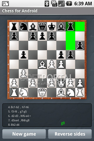 Chess for Android 5.7.1 для Android