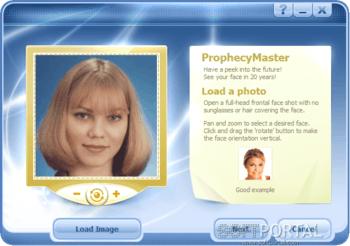 Скачать prophecymaster