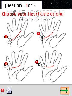 Hand Reading Pro - фото 9
