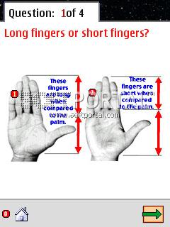 Hand Reading Pro - фото 6