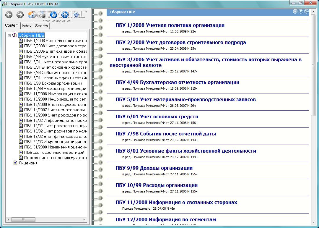 Сборник положений о конкурсах