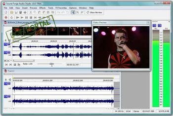 Sony sound forge audio studio 10.0 build 245 free download