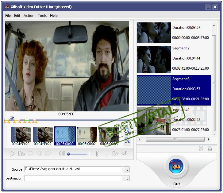 serial key for xilisoft video editor 2