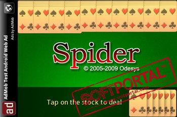 Spider 4.9.11 для Android