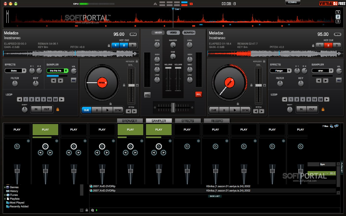 how to get virtual dj for free