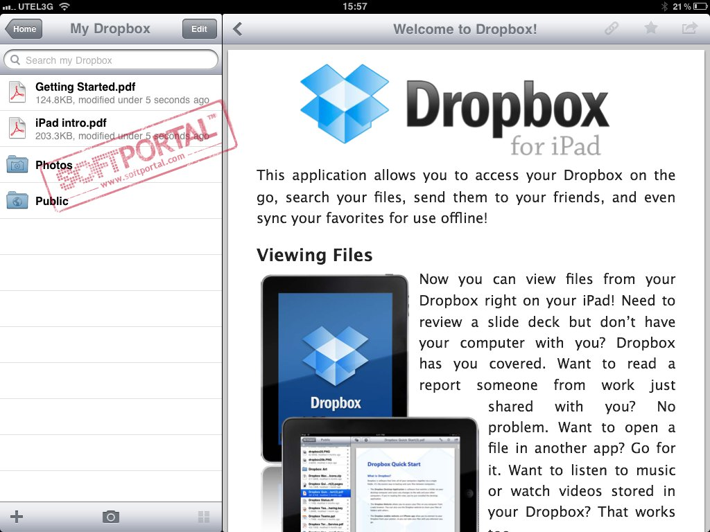 Two Ways to Download Files to Dropbox on a PC That
