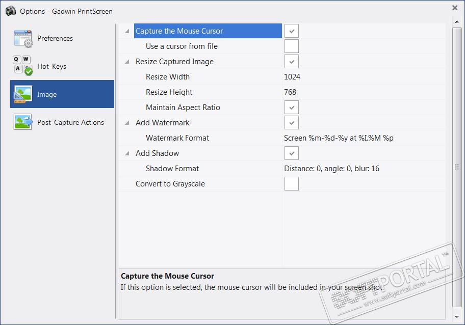 Print screen скачать программу