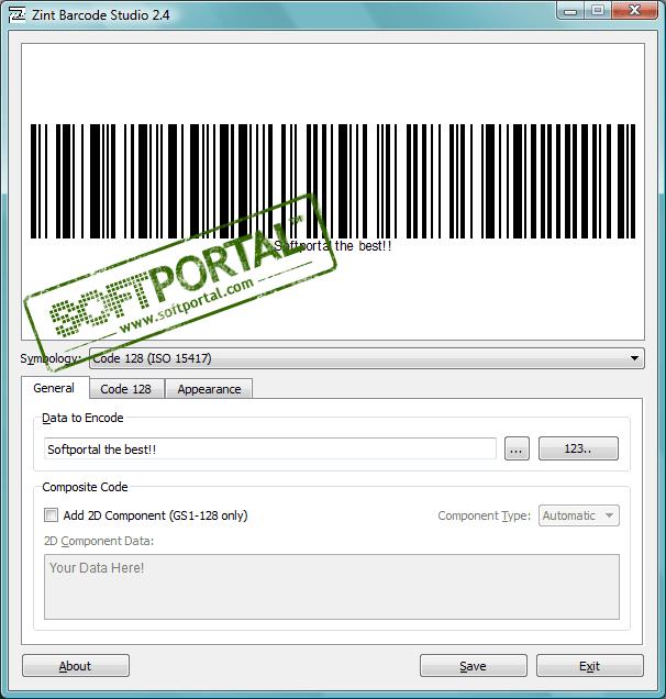 Скачать бесплатно программу barcode скачать приложений mrp