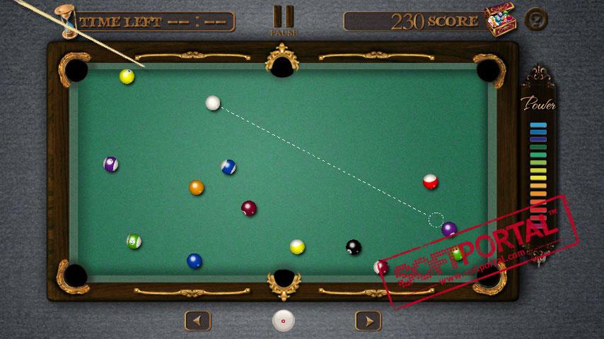 Pool Billiards Pro 4.2 для Android