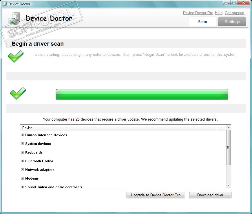 Скачать доктор драйвер с ключом