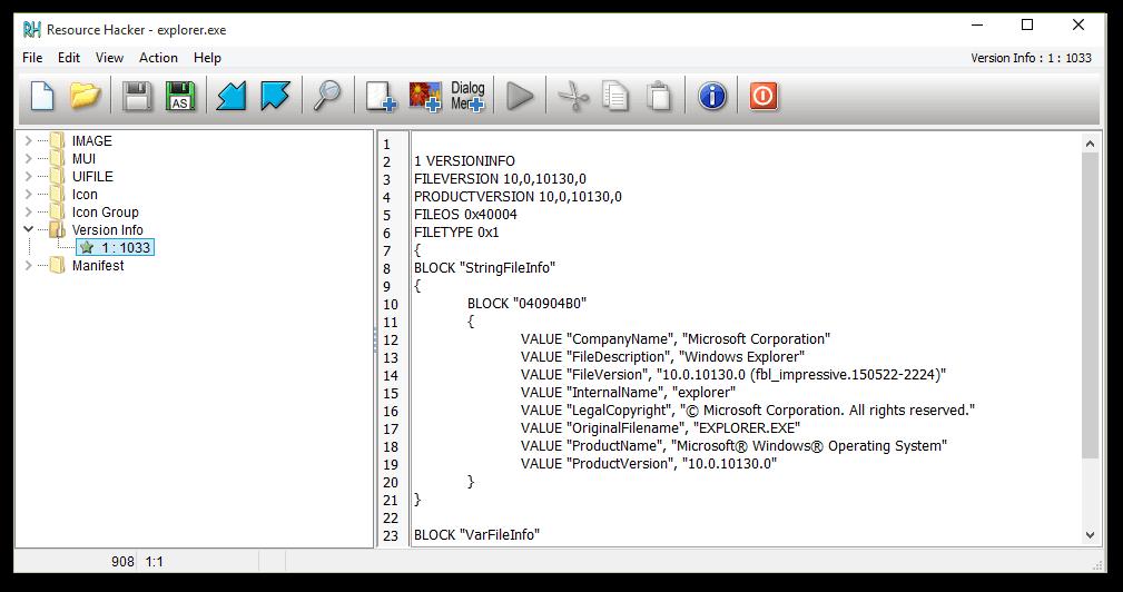 resource hacker.exe free download