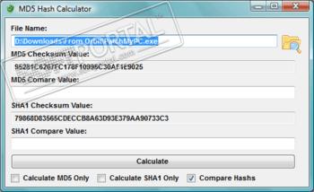 Md5 калькулятор онлайн - фото 7