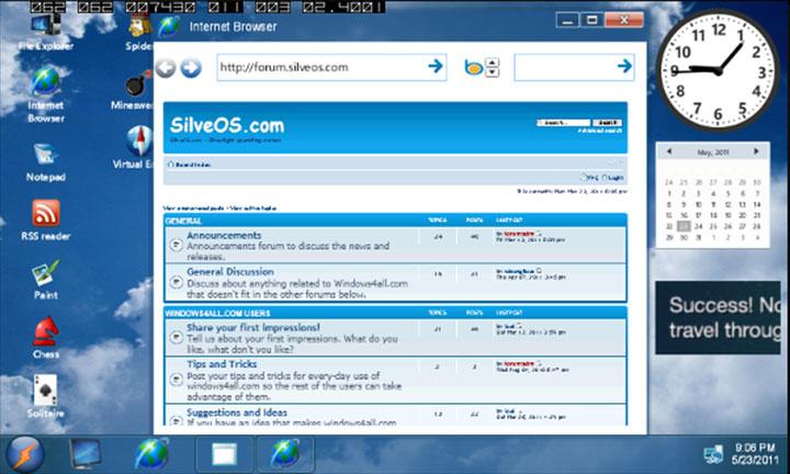 Silveos phone регистрация - фото 7