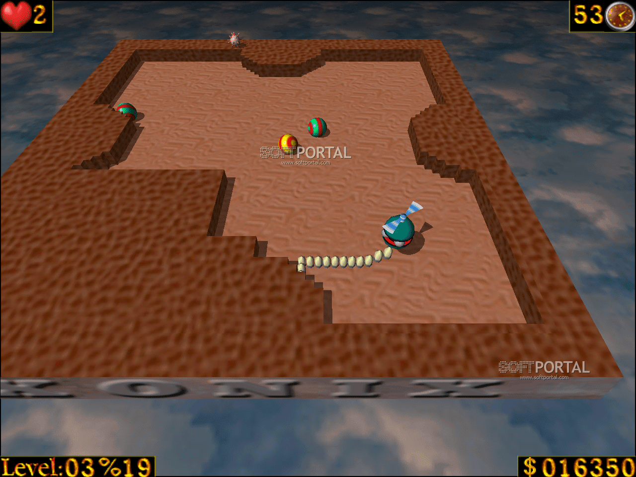 Скачать игру airxonix полную версию о