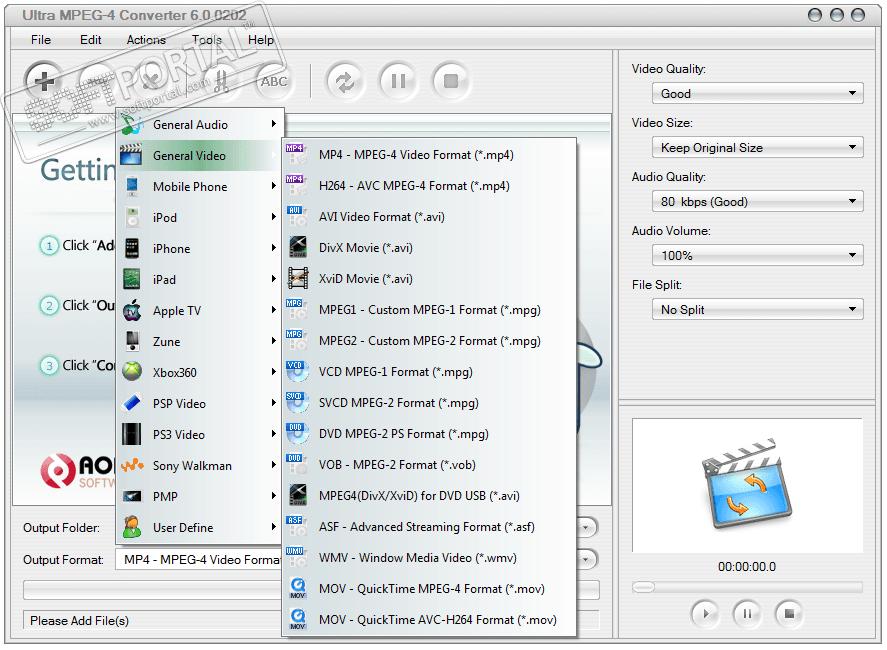 Ultra Mp4 Video Converter Keygen Free Download - convexhero