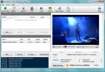 jwplayer how to download streamed video