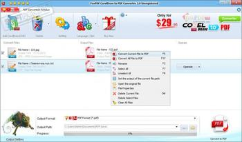 pdf to cdr converter online software