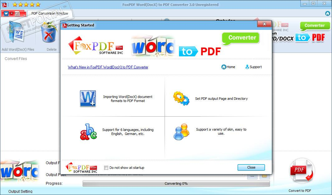 All Document File Converter Software Free Download
