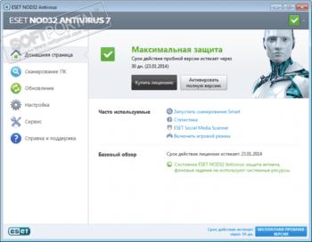 Адреса Серверов Обновления Nod32 Eset