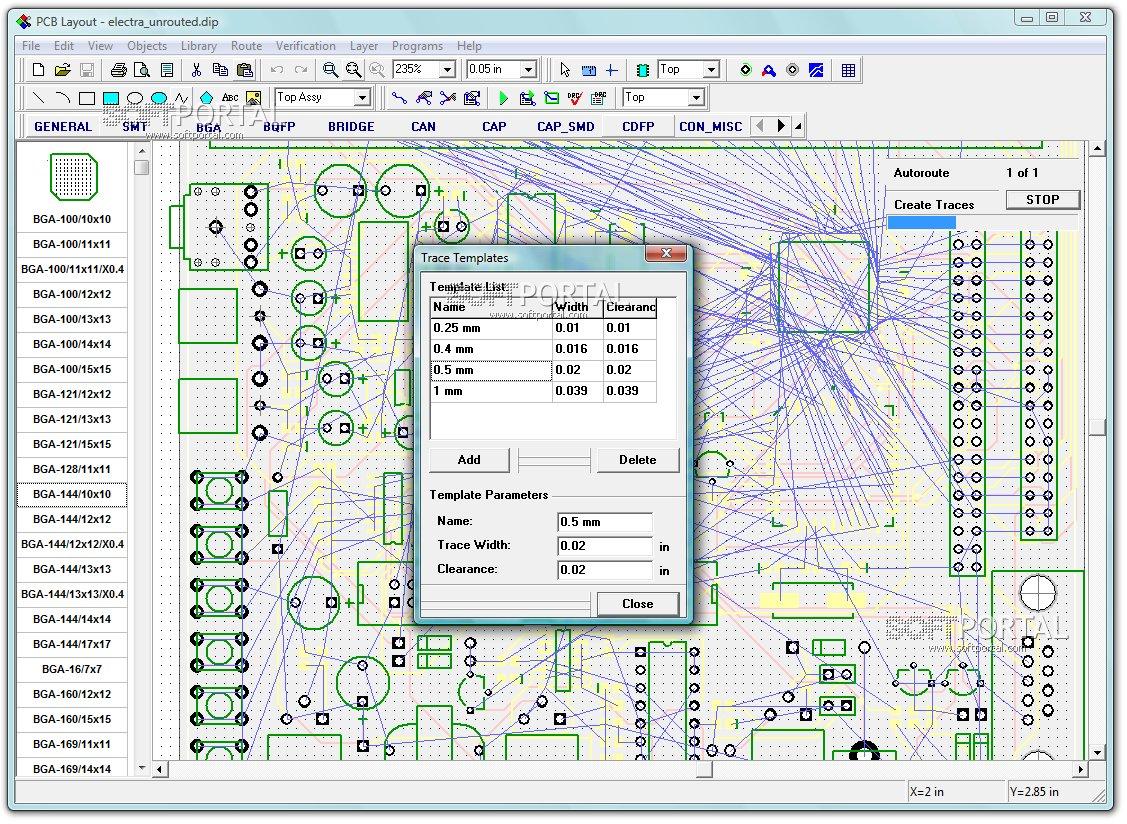 Blueprint Pcb Keygen Crack Software