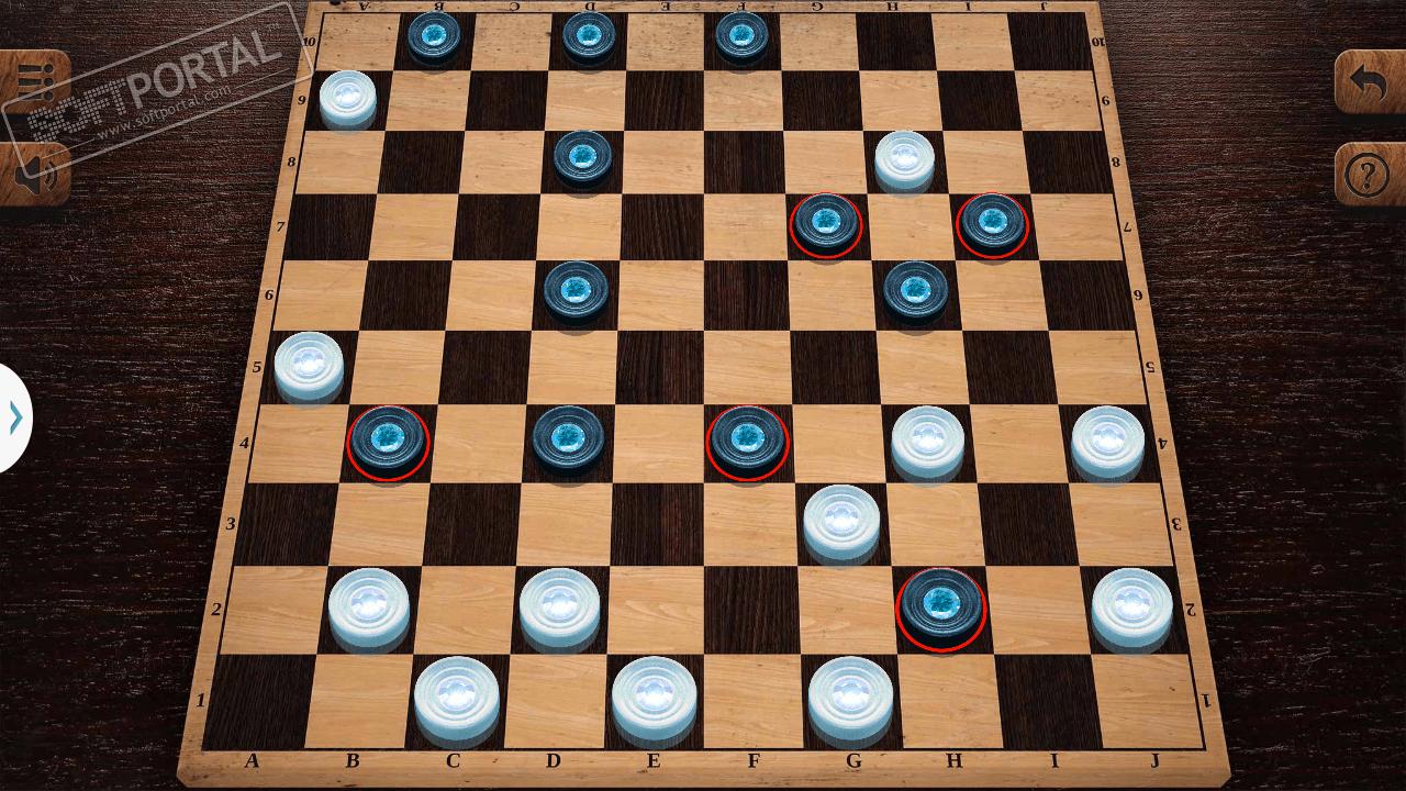 Скачать игру шашки бесплатно онлайн менеджер и клиент ролевая игра