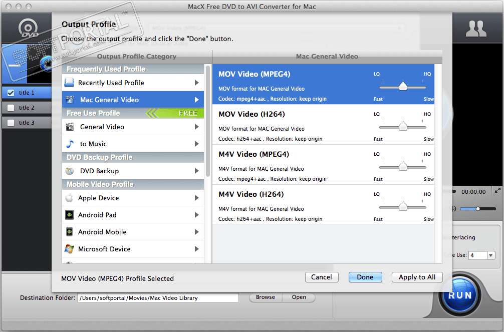 Dvd Mp4 Converter For Mac Free heayamilp macx-free-dvd-to-avi-converter-big-2