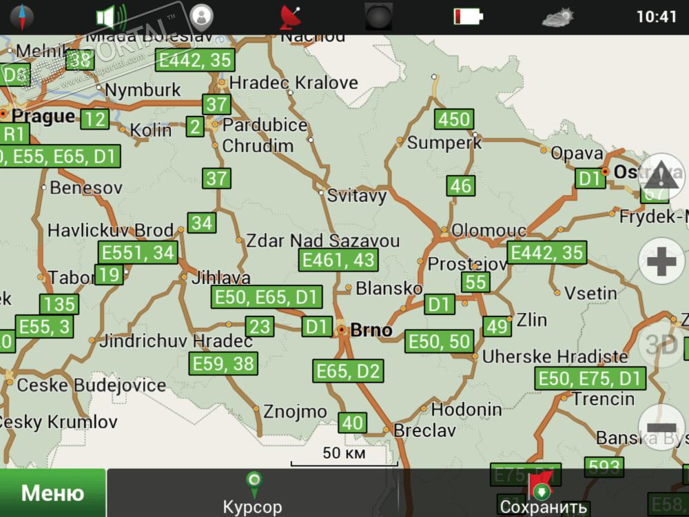 скачать карты украины на навигатор пионер бесплатно 2015