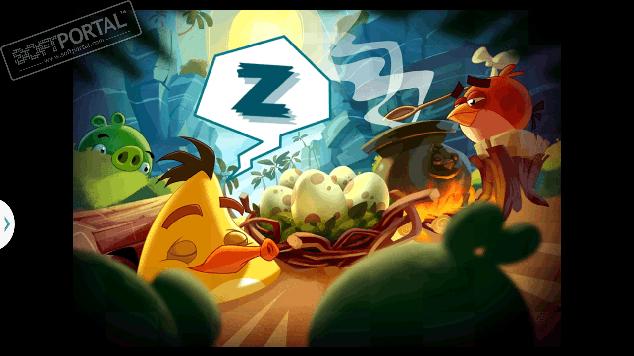 Angry Birds Epic 3.0.27463.4821 для Android