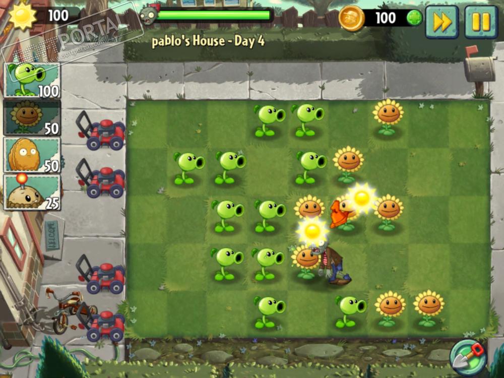 Скачать игру онлайн зомби против растений 2 decorated clothing life is feudal