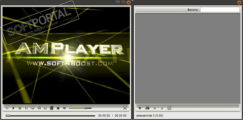 Soft4Boost AMPlayer