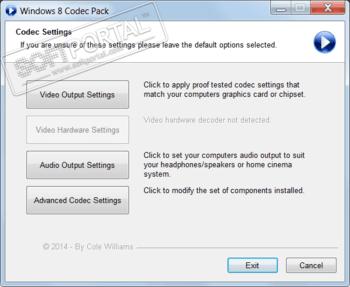 Кодеки Для Windows 8 Скачать Бесплатно - фото 8