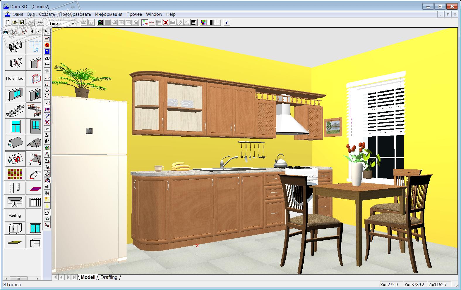 Скачать программу проектирование домов 3d на русском через торрент