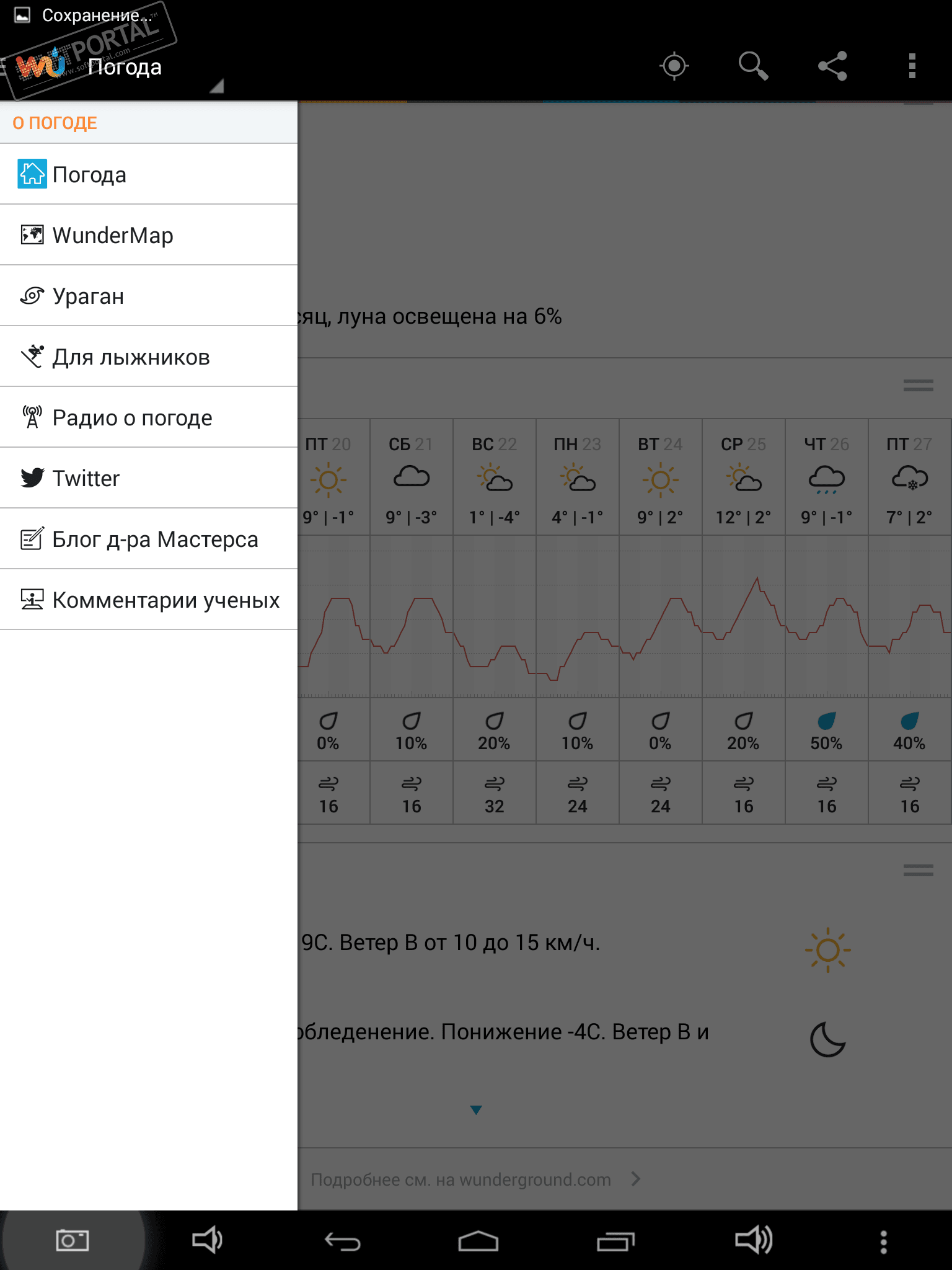 Погода в днепродзержинске на месяц точный