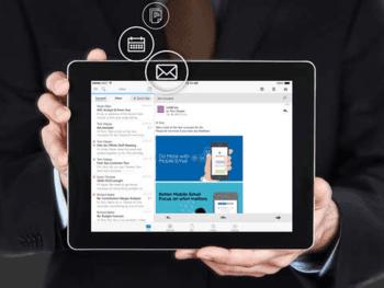 Microsoft Outlook 3.16.0 для iPhone, iPad