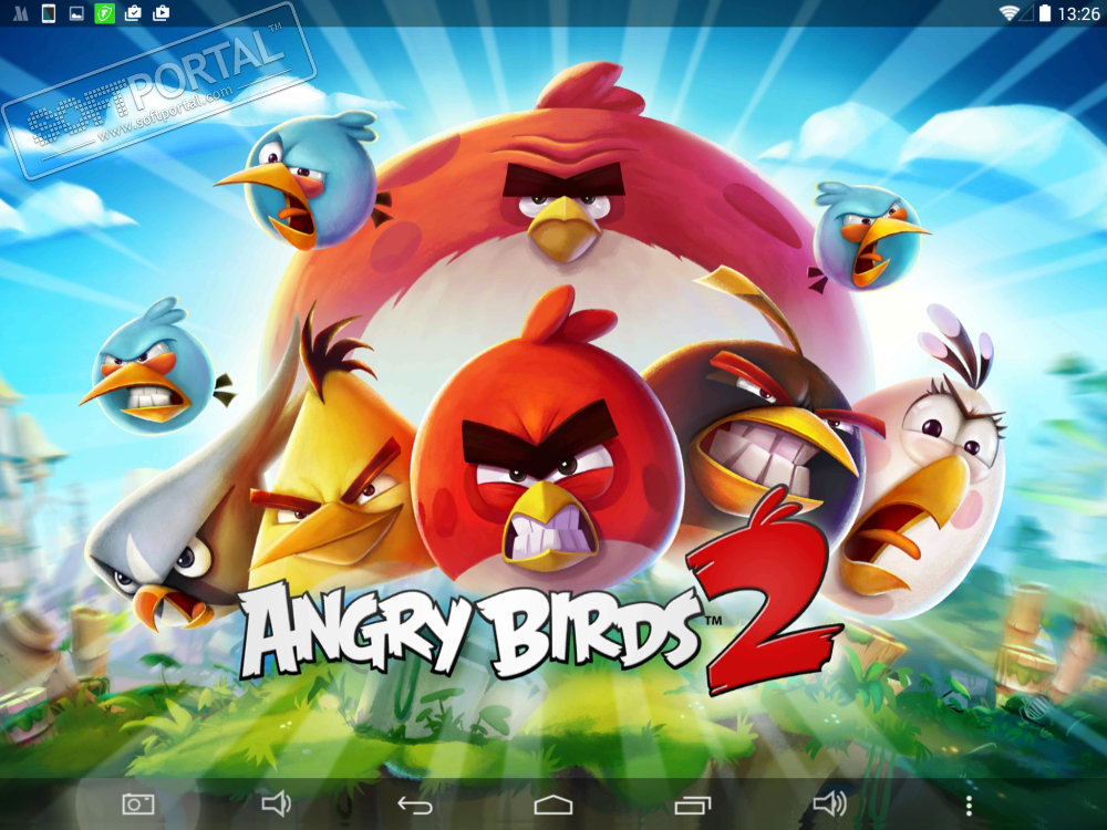 Angry Birds 2 2.28.1 для Android