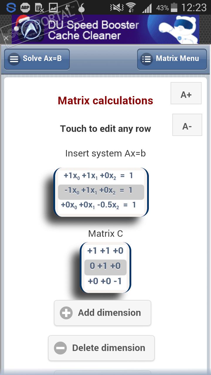 Скачать Инженерный Калькулятор Графики