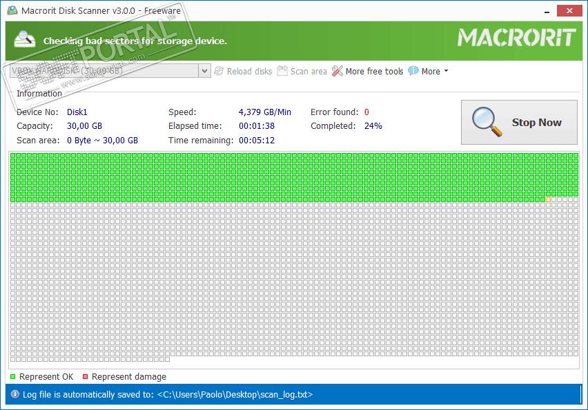 Macrorit disk scanner rus скачать