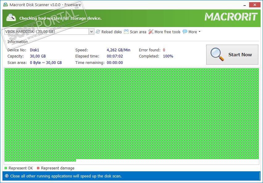 скачать macrorit disk scanner торрент