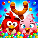 скачать Angry Birds POP Bubble Shooter